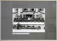 Titelbild des Albums: Raum Mitte - Stadterhebung 1954