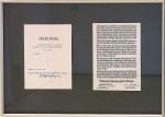 M10 - Die Urkunden