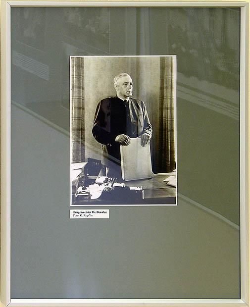 M13 - Bürgermeister Dr. Dennler