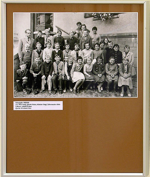 O03 - Schuljahr 1959/60