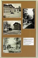 Titelbild des Albums: Raum West - Ansichten Tegernsees vor 50 Jahren