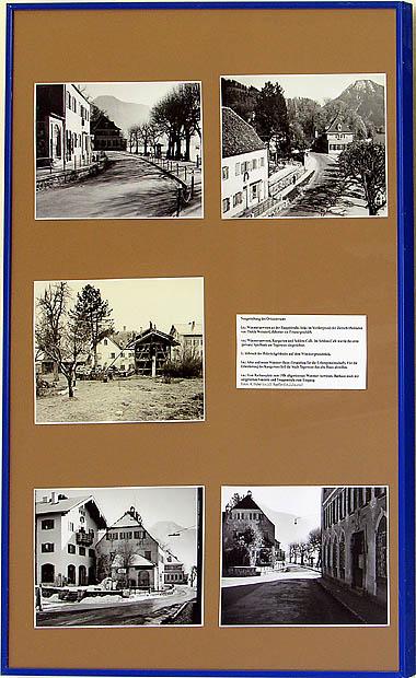 W16 - Neugestaltung des Ortszentrums